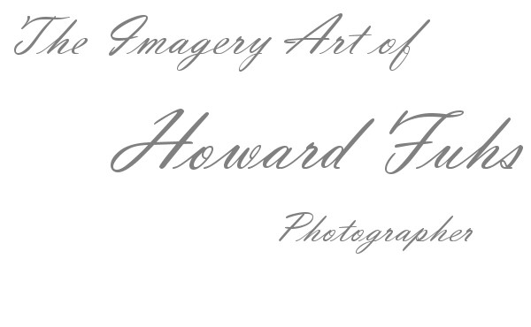 The Imagery Art of Howard Fuhs